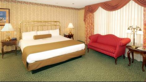 Dennis Luxury Rooms
