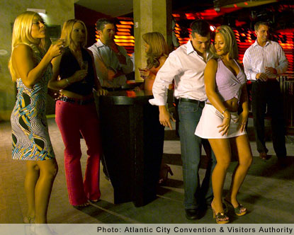 Atlantic City Night Clubs - Best Nightlife in Atlantic City