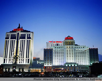 Resorts hotel casino in atlantic city nj