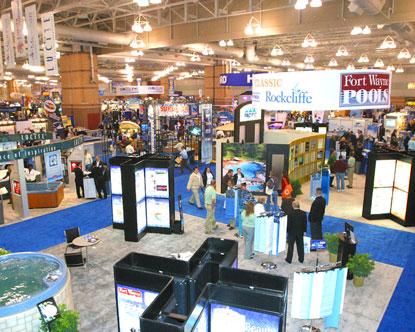 Atlantic city trade shows conferences in atlantic city for Pool trade show atlantic city