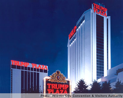 Casino atlantic city trump