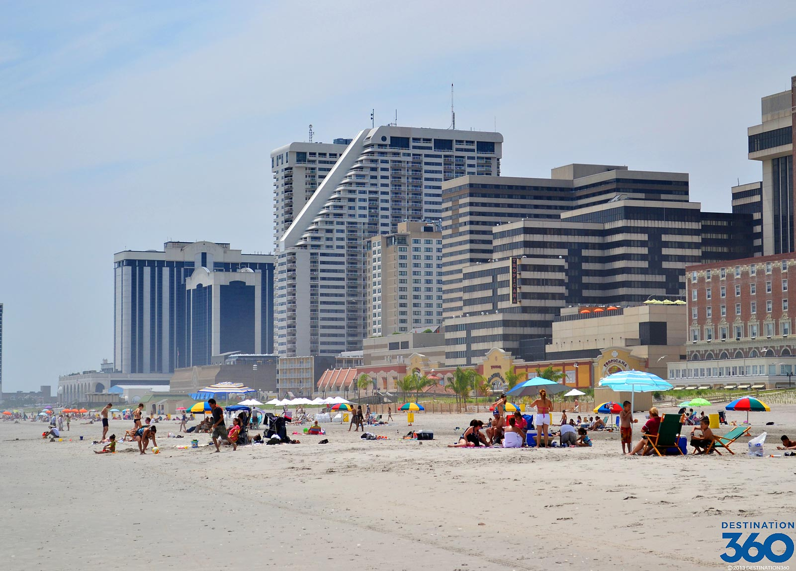 Atlantic City Travel Packages