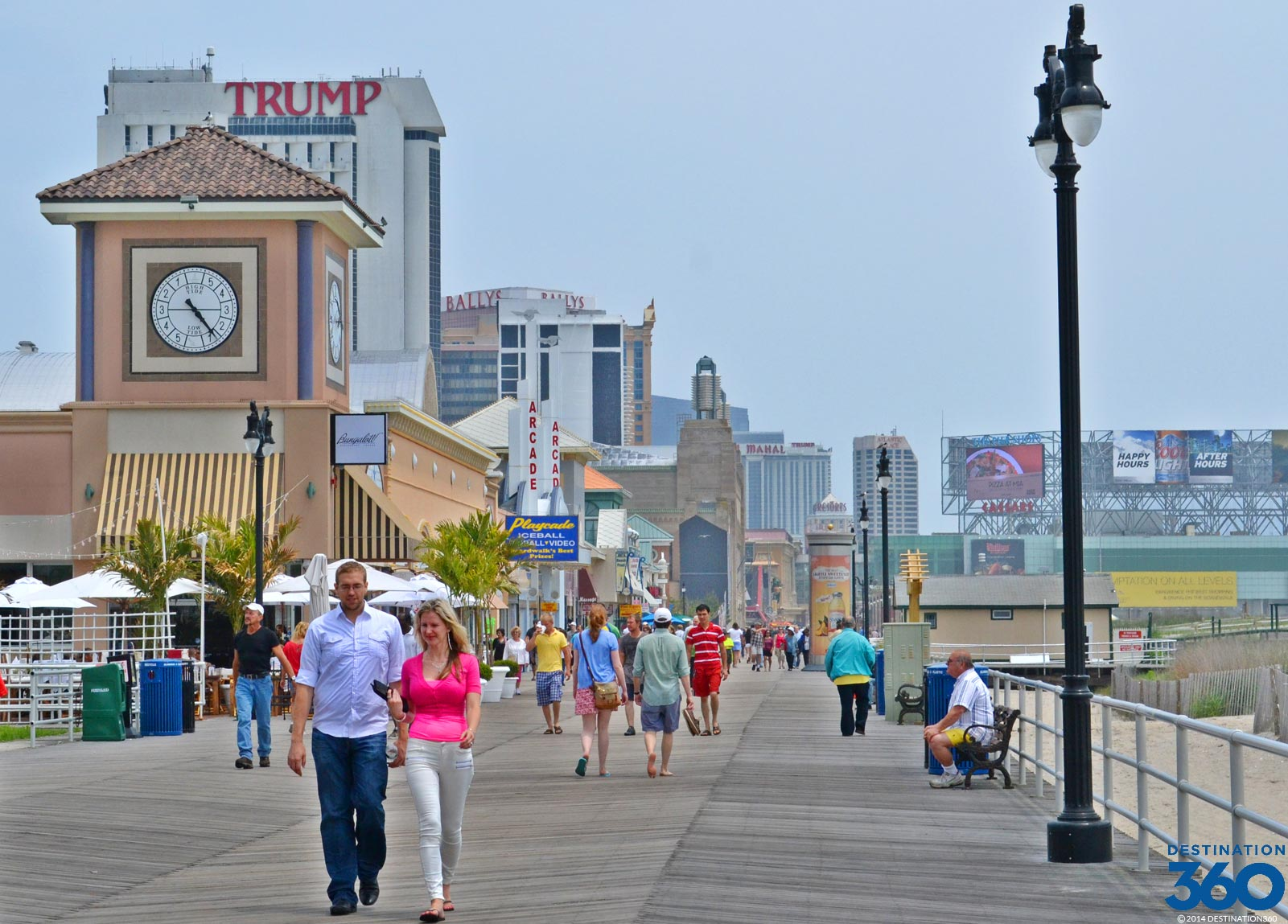Boardwalk Hotels
