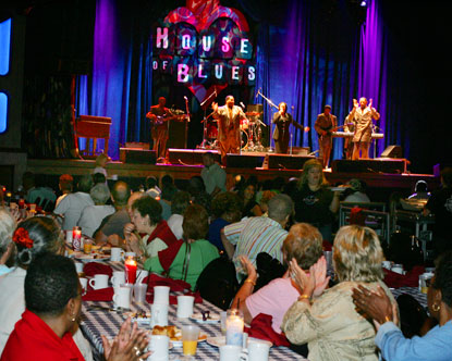 Atlantic City House of Blues