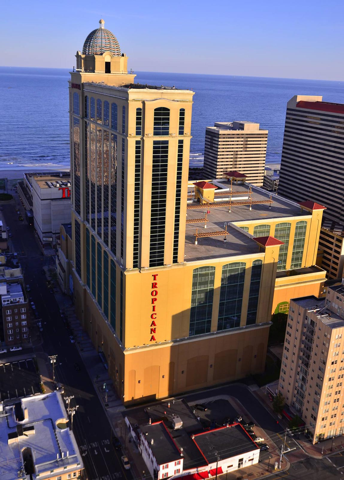 Tropicana Hotel Atlantic City