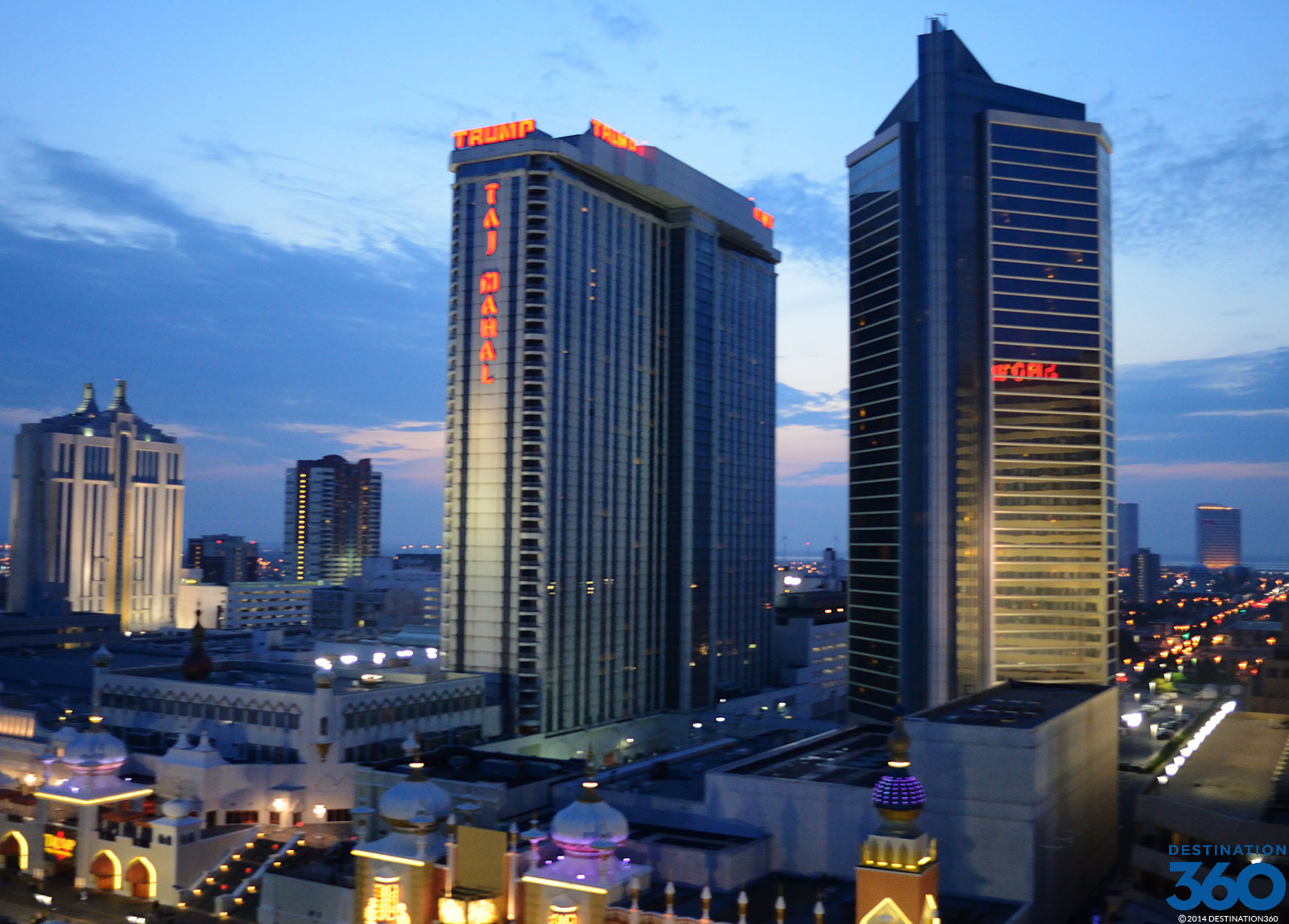 taj casino atlantic city