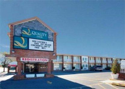 Quality Inn Atlantic City