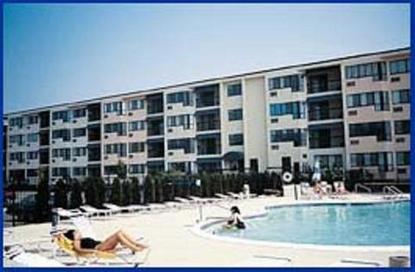 Brigantine Beach Club