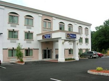 Best Western Mount Olive Hotel