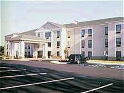 Holiday Inn Express Hotel & Suites Mt. Holly