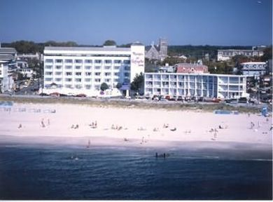 Marquis de lafayette hotel cape may deals see hotel for North american motor inn banquet hall