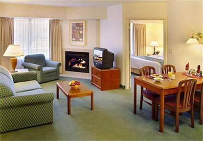 Residence Inn South Brunswick