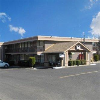 Econo Lodge Dayton