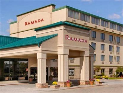 Ramada Inn East Hanover