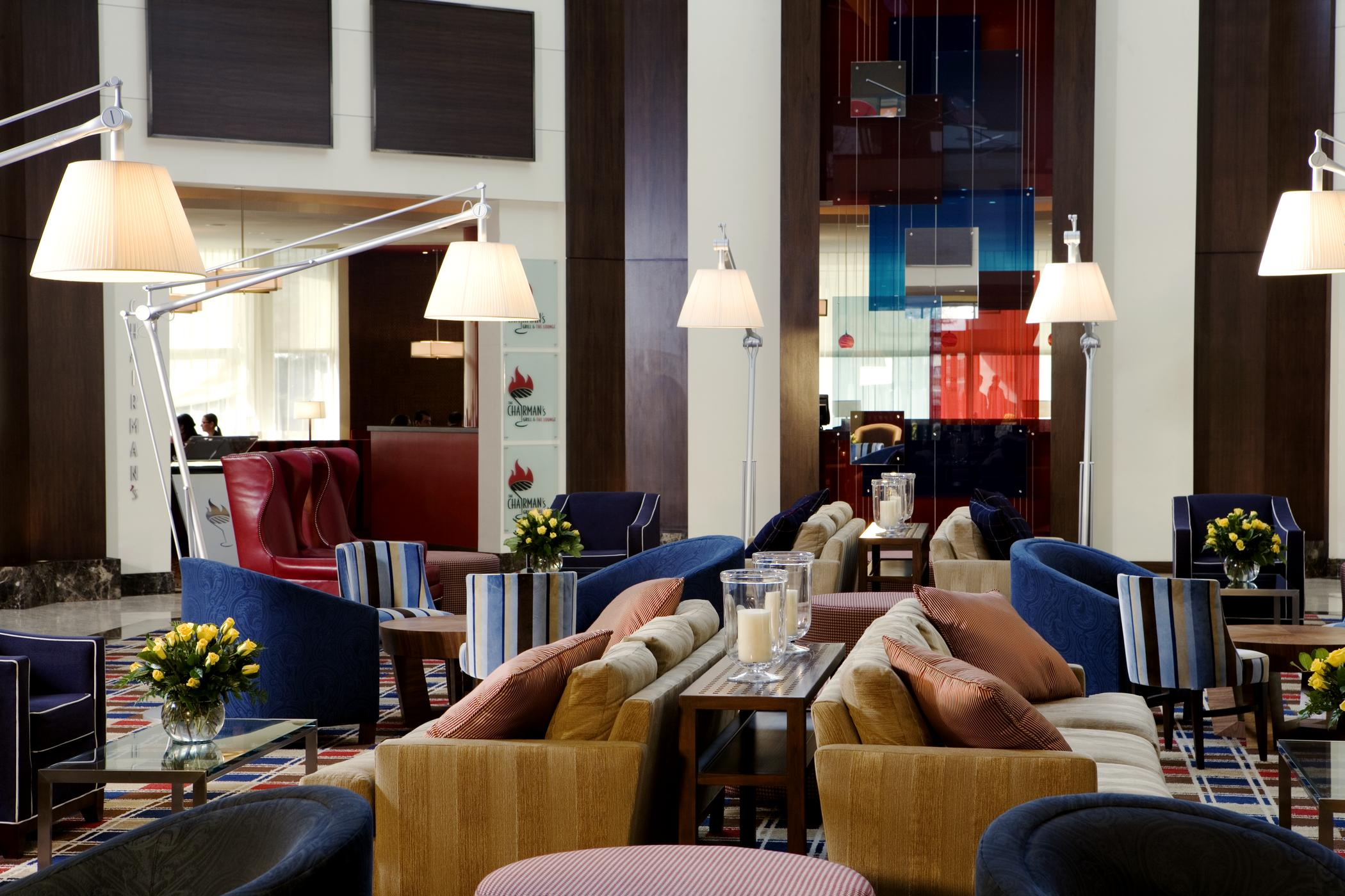 Sheraton Meadowlands Hotel