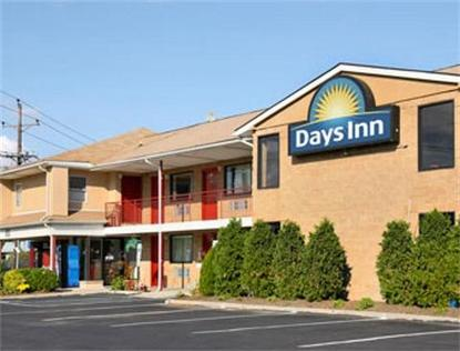 Edison Days Inn