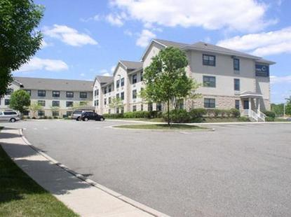 Extended Stay America Edison   Raritan Center