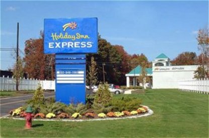 Holiday Inn Express Edison