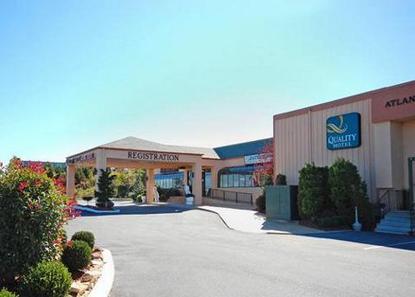 Quality Bayside Resort Hotel