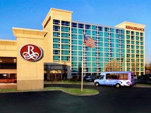 Renaissance Newark Airport Hotel