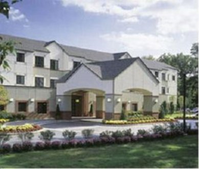 Hyatt Summerfield Morristown