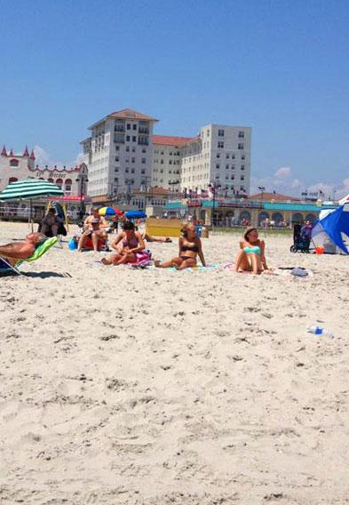 Ocean City Hotels >> New Jersey Beach Hotels - New Jersey Beach Lodging