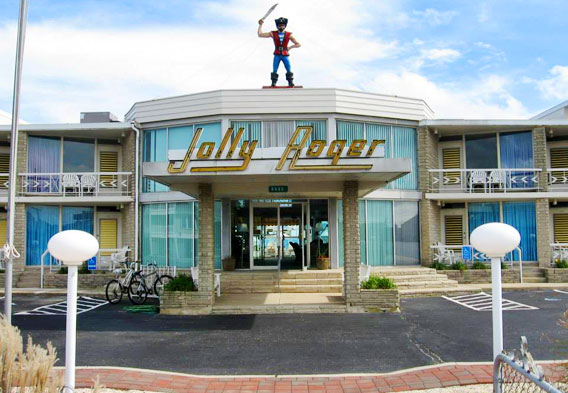 Jolly Roger Motel