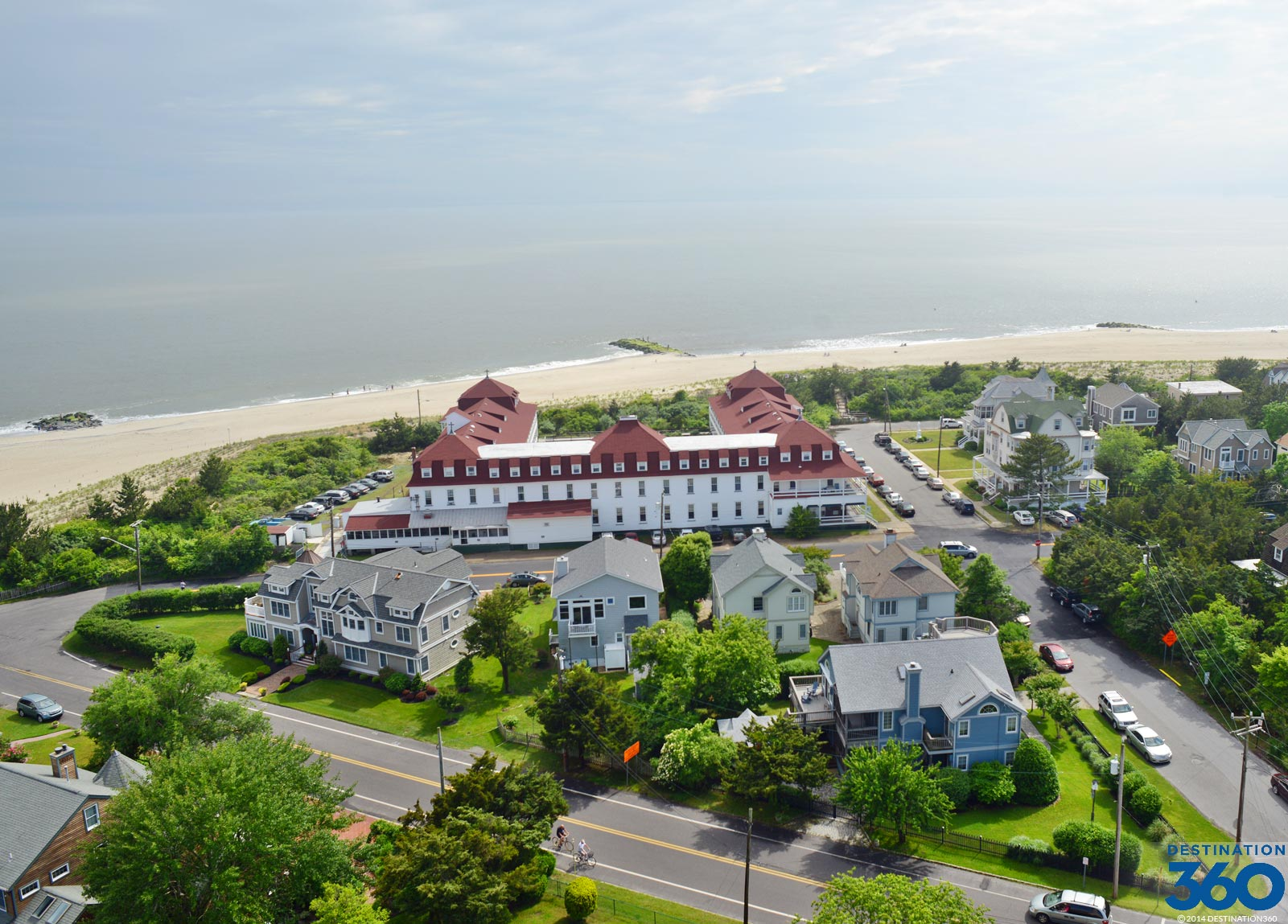 Cape May Luxury Hotels