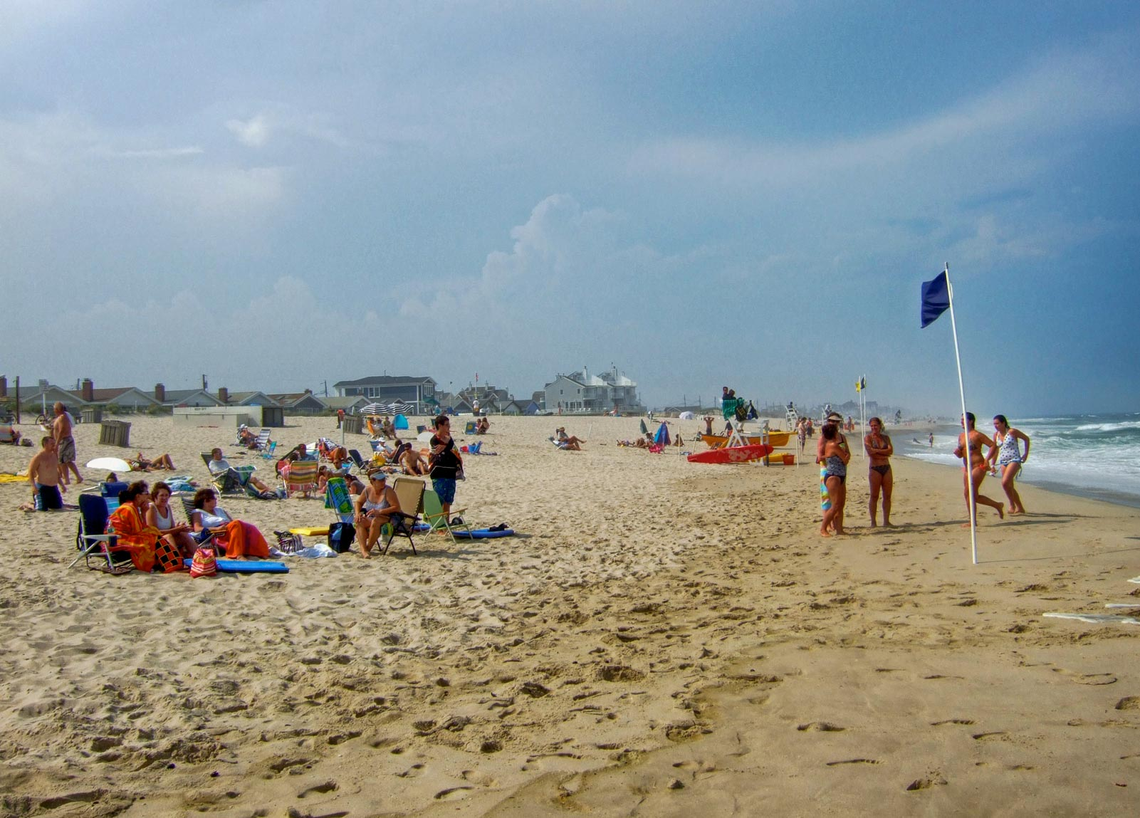 Jersey Shore New Jersey Jersey Shore Beaches