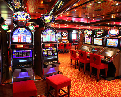 Gambling casinos new jersey awstats by casino created online
