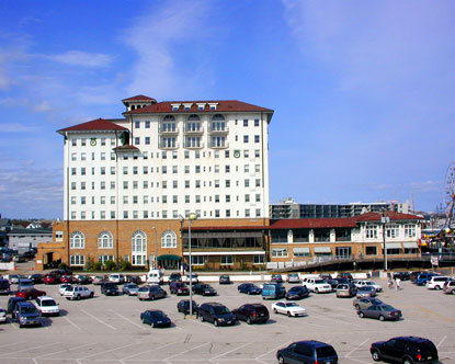ocean city new jersey hotels beachfront hotels in ocean. Black Bedroom Furniture Sets. Home Design Ideas