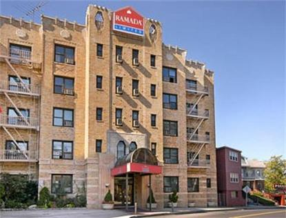 ramada limited jersey city jersey city deals see hotel. Black Bedroom Furniture Sets. Home Design Ideas