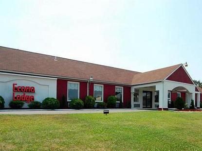 Econo Lodge Ocean City  Marmora