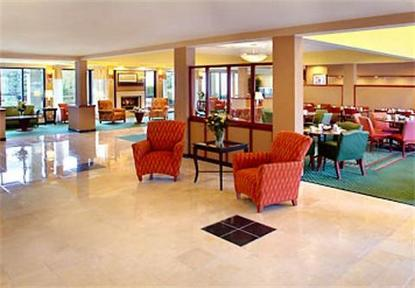 Courtyard By Marriott Mt Laurel