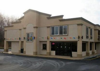Econo Lodge Mt. Laurel