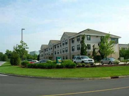 Extended Stay America Philadelphia   Mt. Laurel