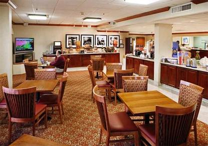 Hampton Inn Philadelphia/Mt. Laurel
