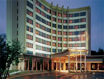 Wyndham Philadelphia   Mount Laurel