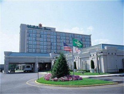 Holiday Inn Newark Intl Airport