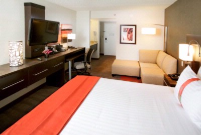 Days Hotel Newark Airport