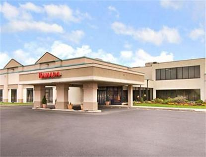 Ramada Inn And Conference Center New Brunswick North