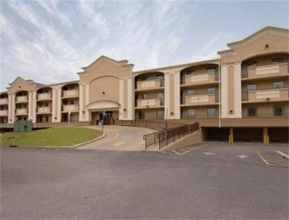 Howard Johnson Express Inn   Parsippany