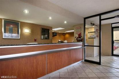 Red Roof Inn Parsippany Nj Parsippany Deals See Hotel
