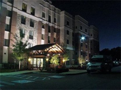 Staybridge Suites Parsippany