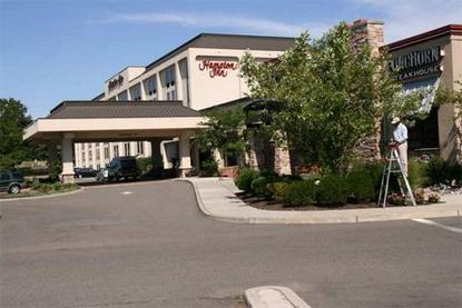 Hampton Inn Woodbridge, Nj