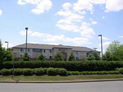 Extended Stay Deluxe Piscataway   Rutgers University