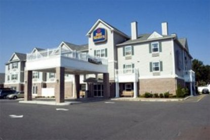 Best Western Atlantic City West Extended Stay & Suites
