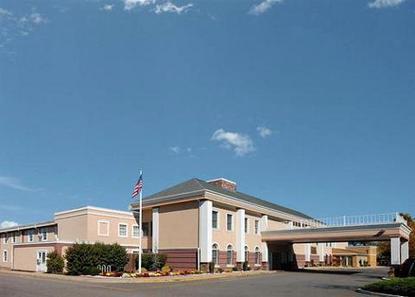 Clarion Hotel The Palmer Inn