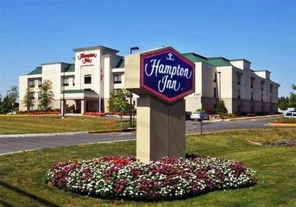 Hampton Inn Princeton, Nj