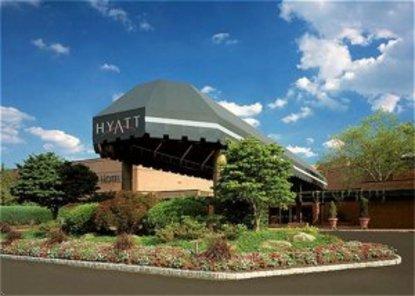 Hyatt Regency Princeton
